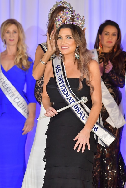 Ms. International 2018 - Jolyn Farber